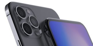 iPhone-13 without notch