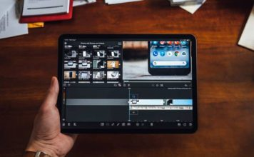 Video Editing on mobile devies